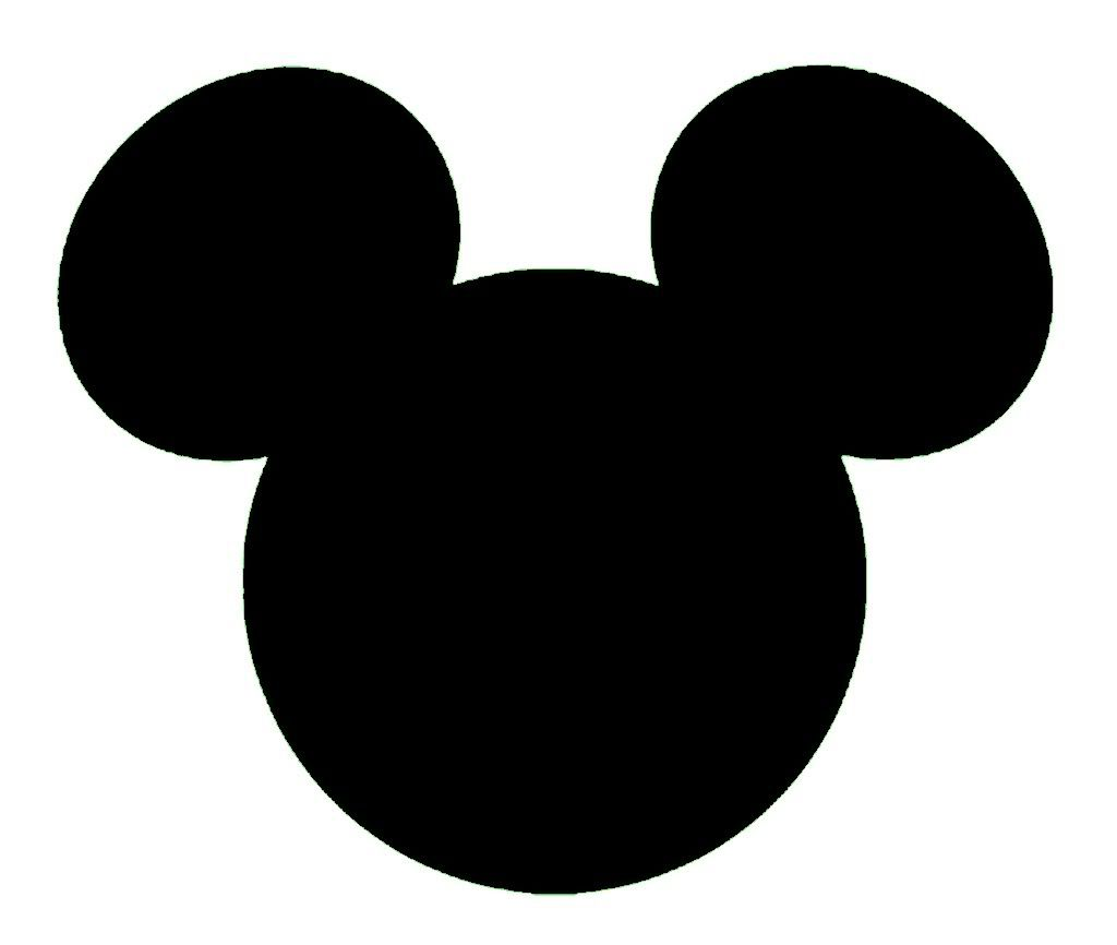 Mickey Mouse Head And Face Wallpapers Foolhardi