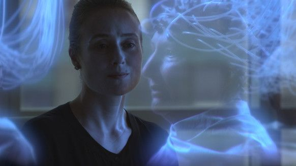 Advantageous: A Dystopian Film That's Packed With Hope