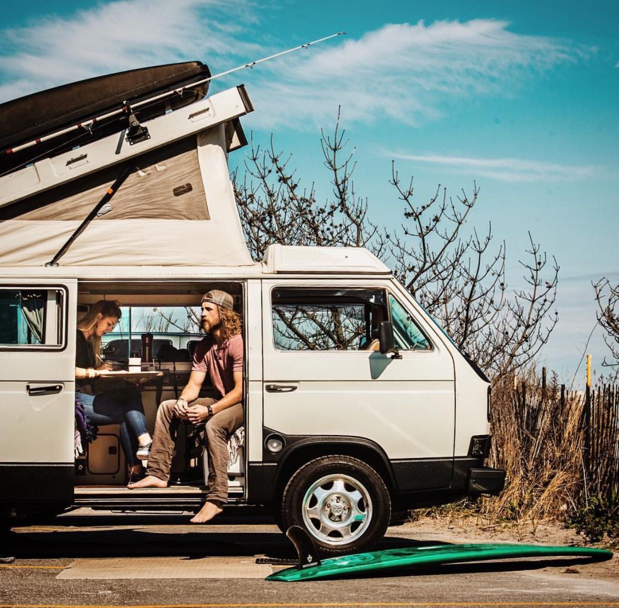 vanderlust vw vans are so cool pinterest roue. Black Bedroom Furniture Sets. Home Design Ideas