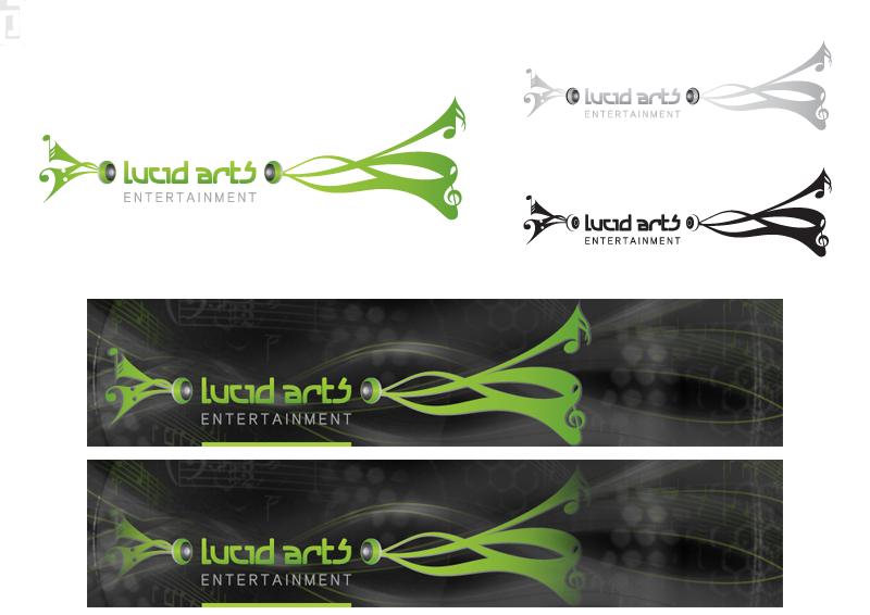 Lucid Arts Entertainment LLC by ar
