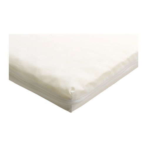 $59 VYSSA SLUMMER Mattress For Extendable Bed IKEA Junior Size And Extends  To Twin. For