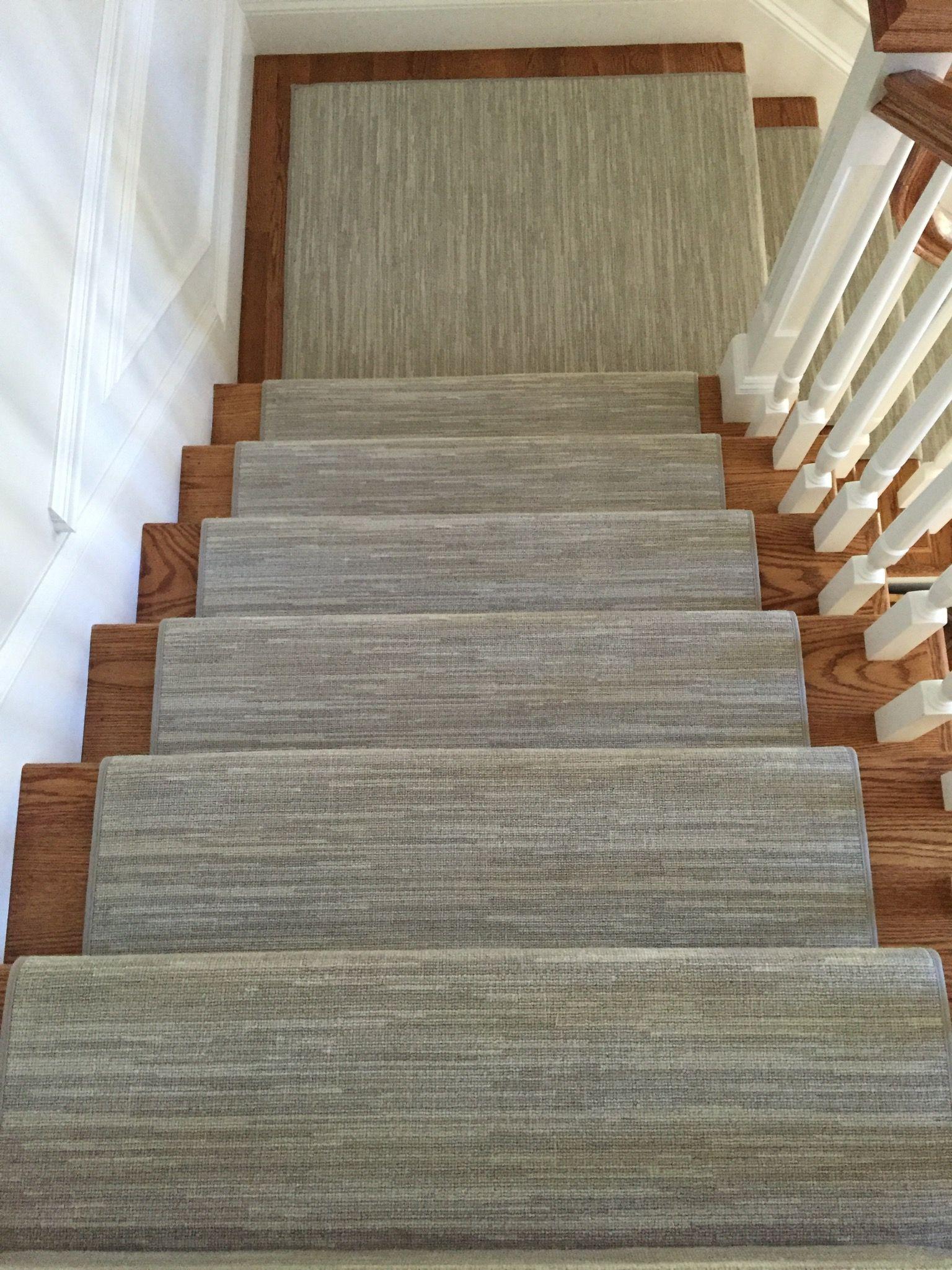 This Stair Runner Is Nourison Hagaman New Horizon Stair Runner | Home Depot Stair Runners | Diy | Boards | Half Landing | Outdoor | Tread