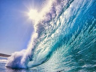 Big Wave Nature Images - Images Wall Papers Photos Pictures