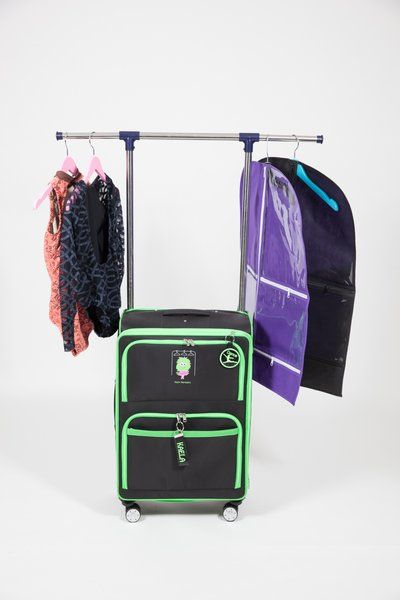 Dance Bag With Garment Rack Prepossessing Rack Monsters Dance Baglowest Price  Dance  Pinterest  Dancing