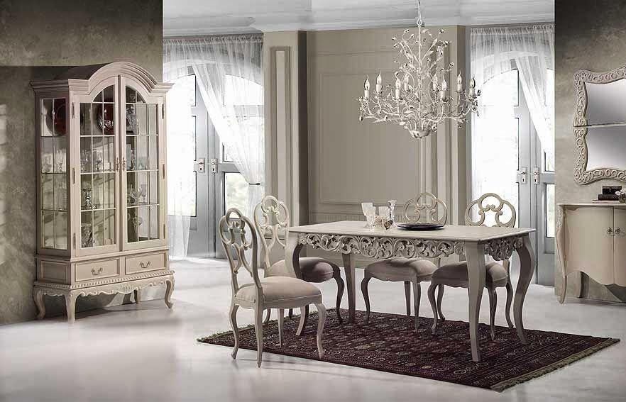 Decorar en estilo provenzal estilo provenzal decorar tu for Mueble provenzal frances