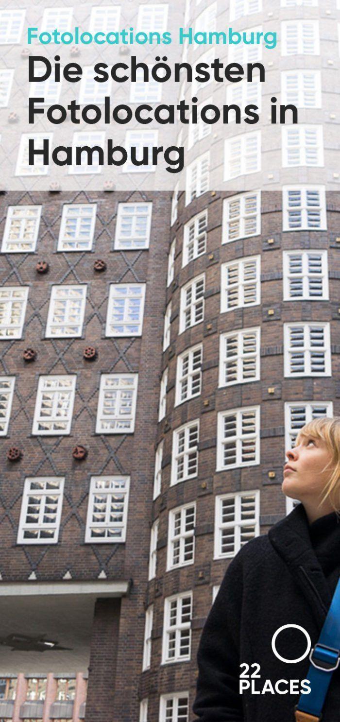 Die besten Fotolocations in Hamburg #abandonedplaces