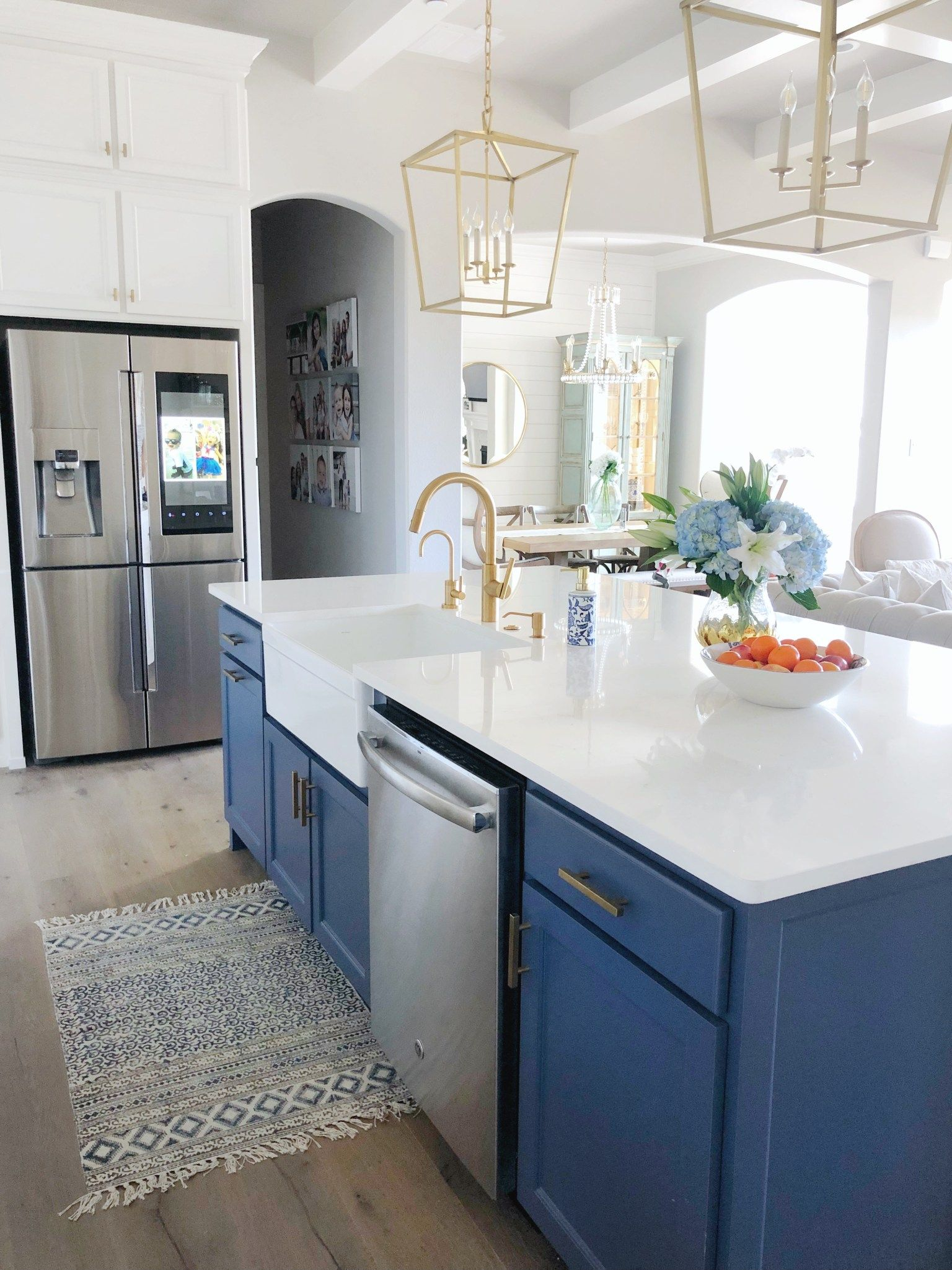 Kitchen Remodel: The Final Reveal | Kitchen remodel ...