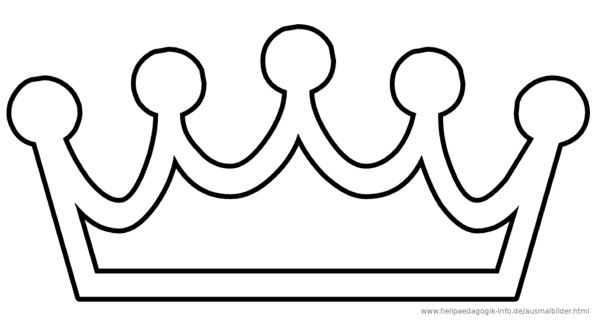crown of thorns crafts for kids  ausmalbilder