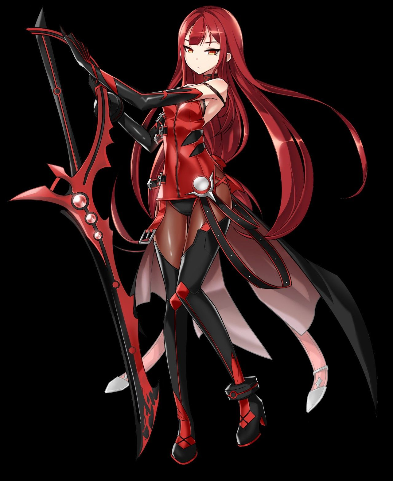 Pin by Darren Robey on legends Red hair anime characters