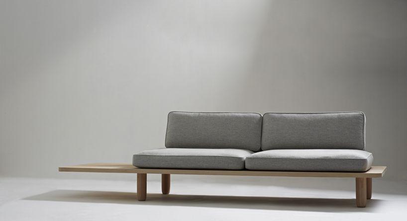 43 Minimalist Sofa Designs   From Shapeless Seamless Sofas To Floating  Block Sofas (TOPLIST)