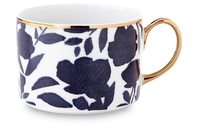 Audrey Teacup Saucer Ralph Lauren Home Tea Cups Tea Cup Saucer