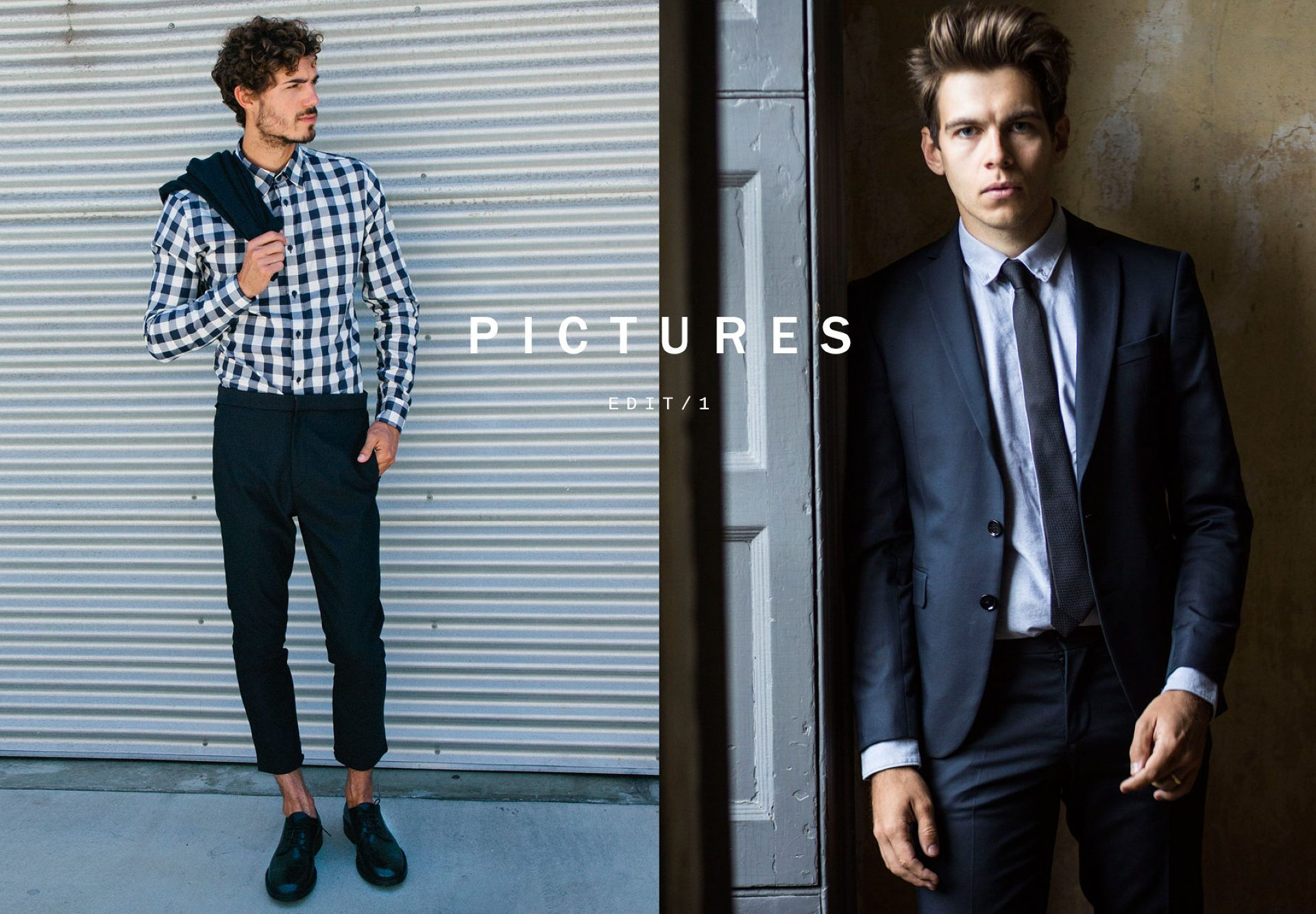 Edit 1-Man-PICTURES | ZARA United States