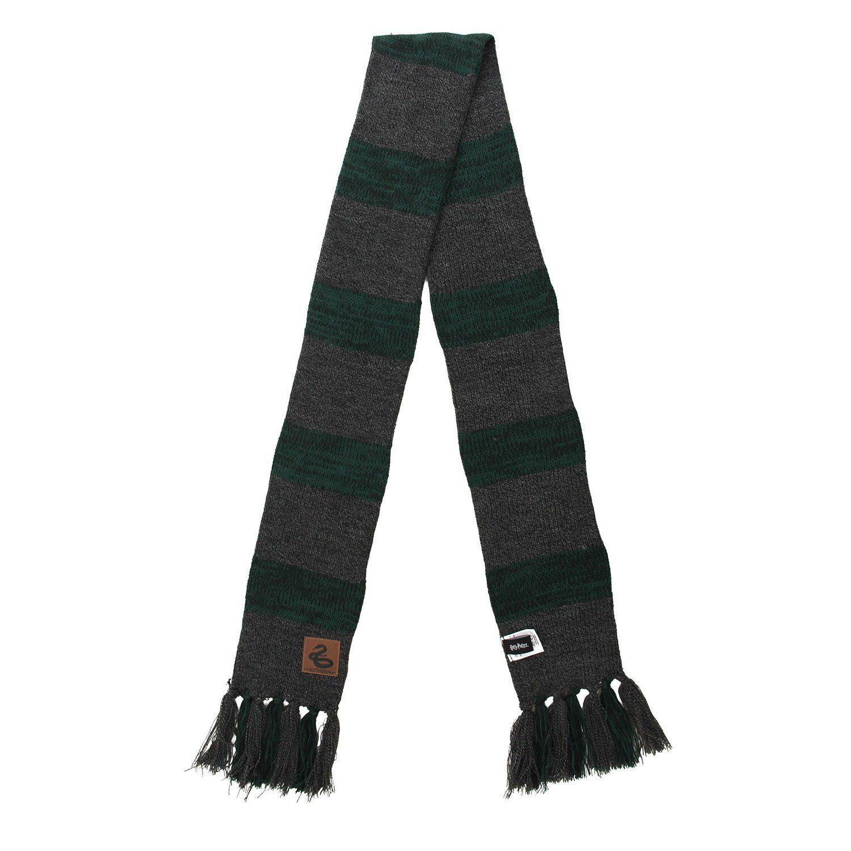 Photo of Harry Potter – Slytherin Heathered Knit Scarf