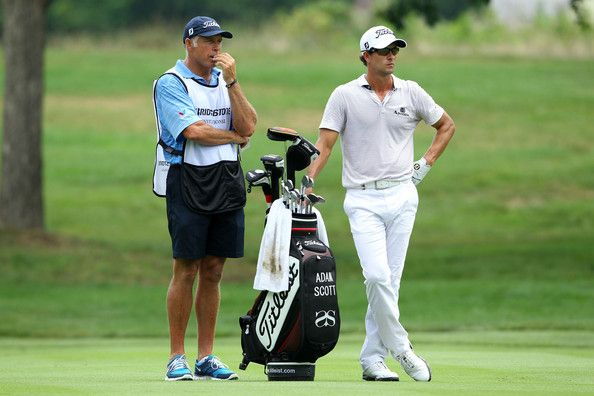 26+ Adam scott world golf championship viral