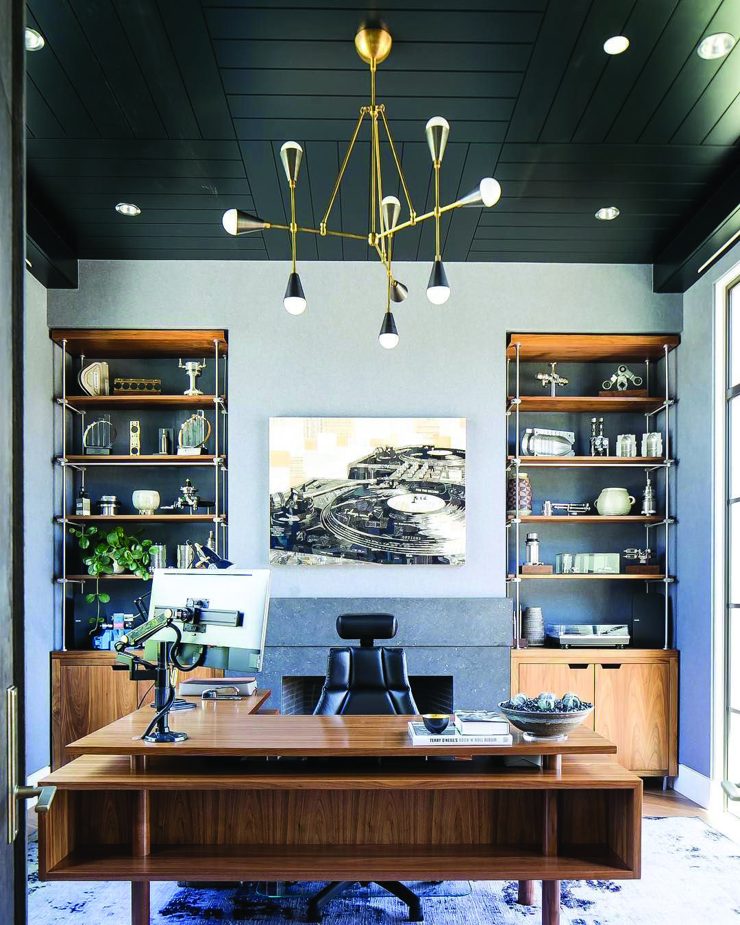 Inspiring lighting your home office on this favorite site  Home