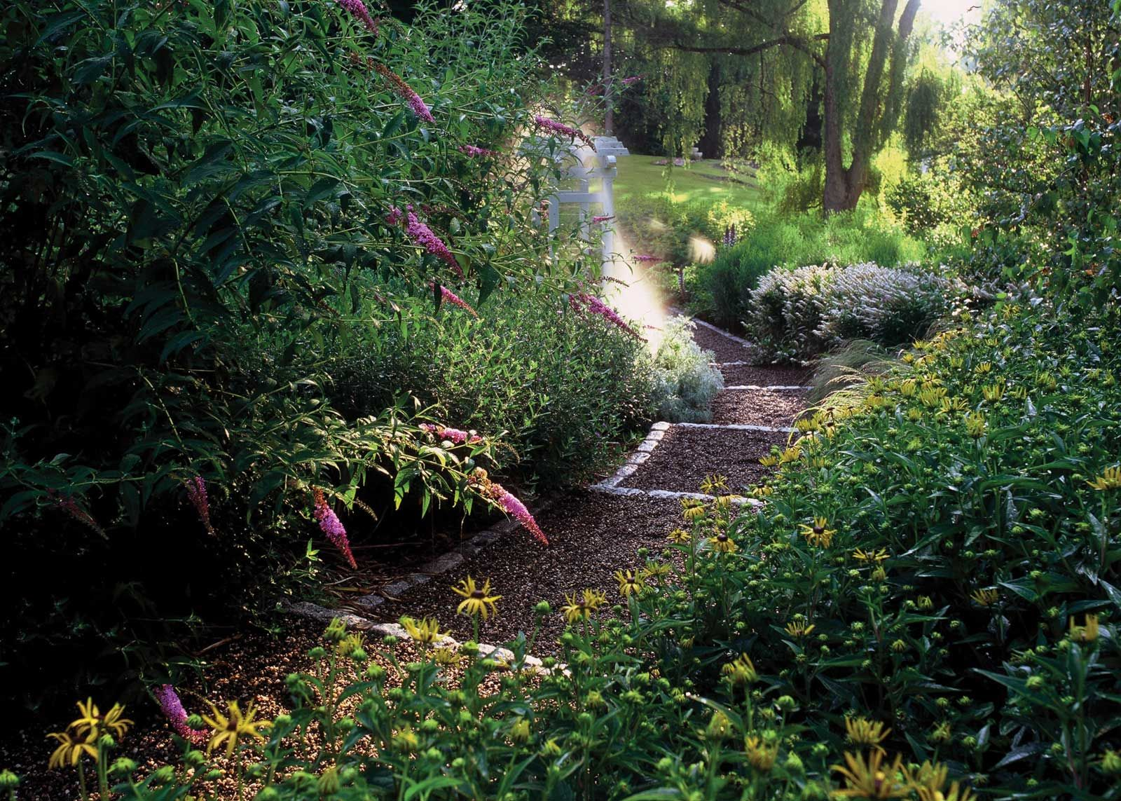 Greenwich, CT Residence 3 | Landscape architecture ...