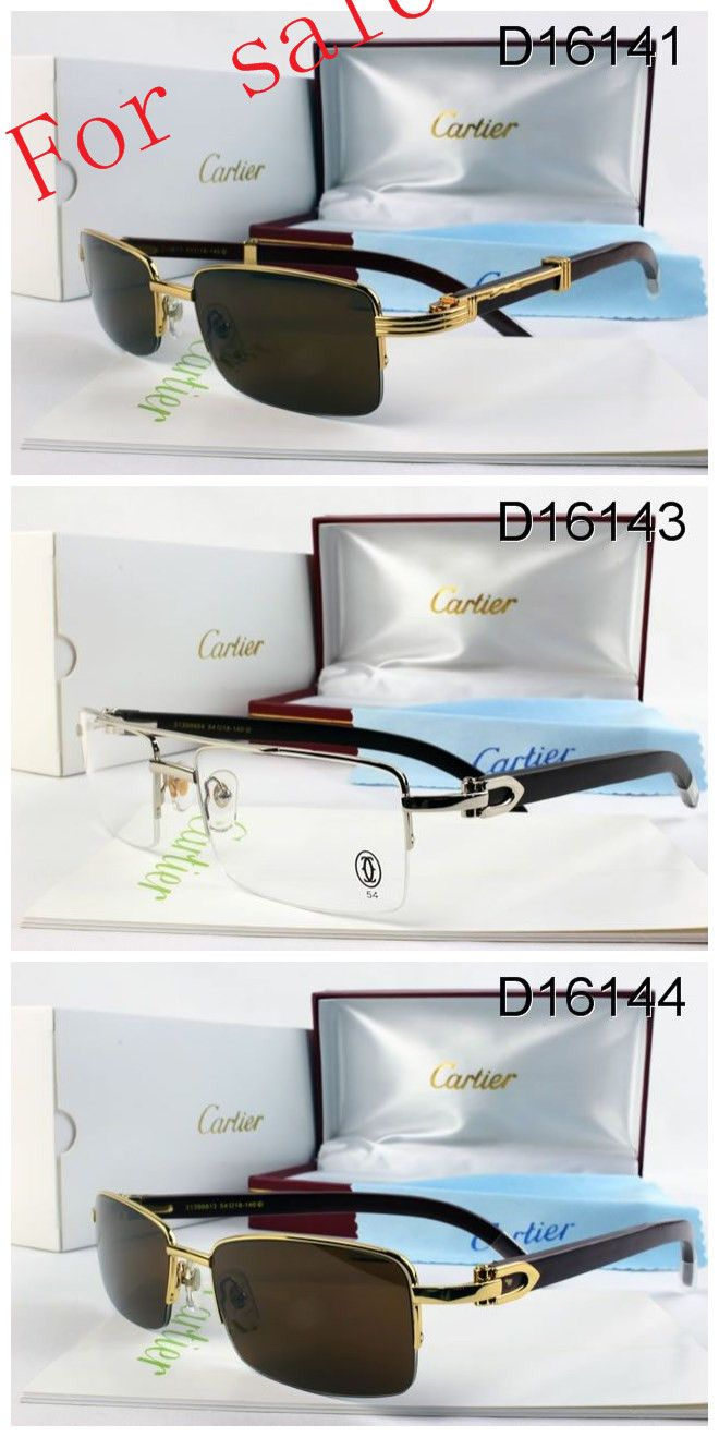 Discount Cheap Cartier Sunglasses outlet Designer online shop Carti ...