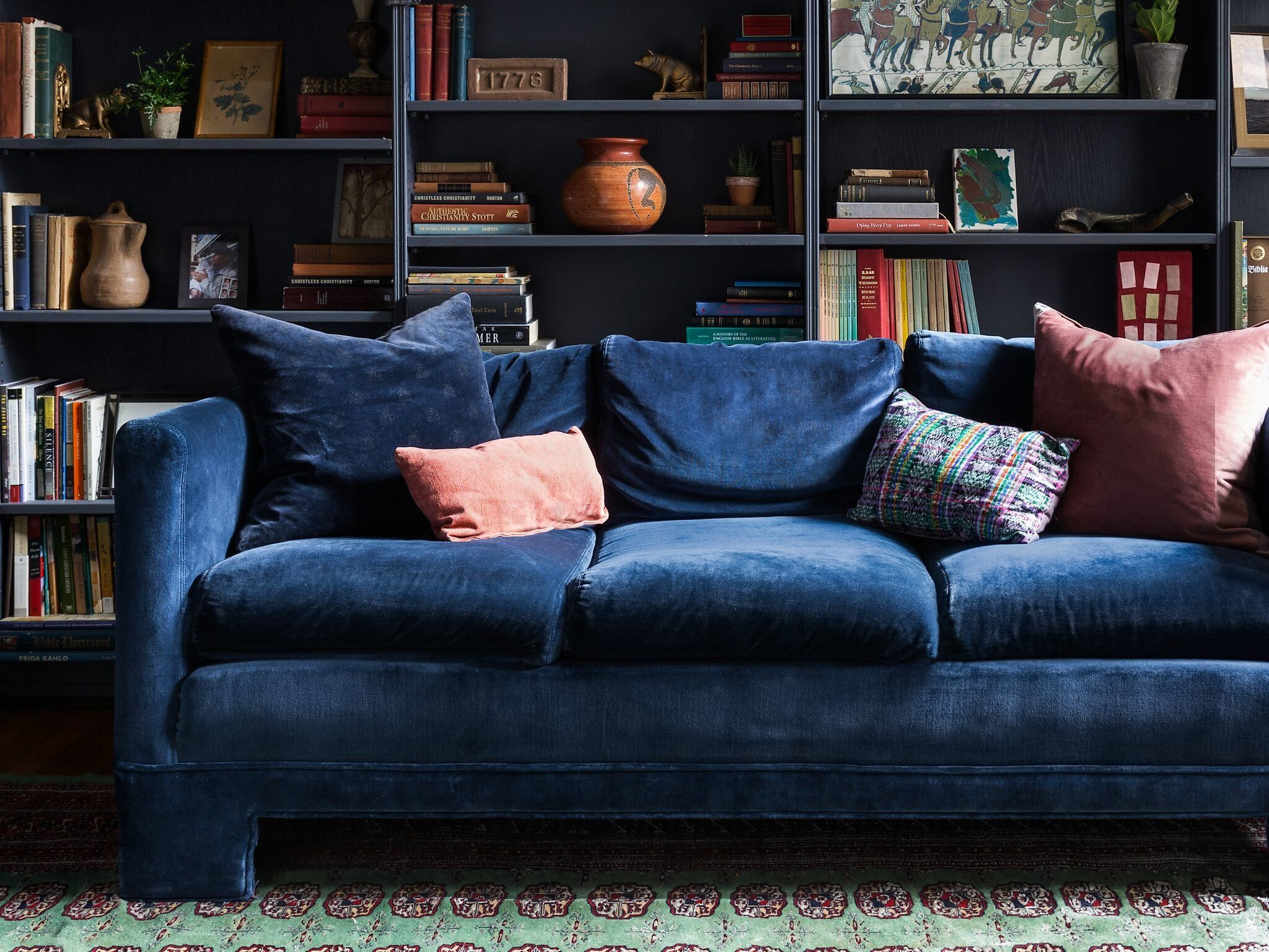 The Best Living Room Colors 12 - Trend Predictions From Interior
