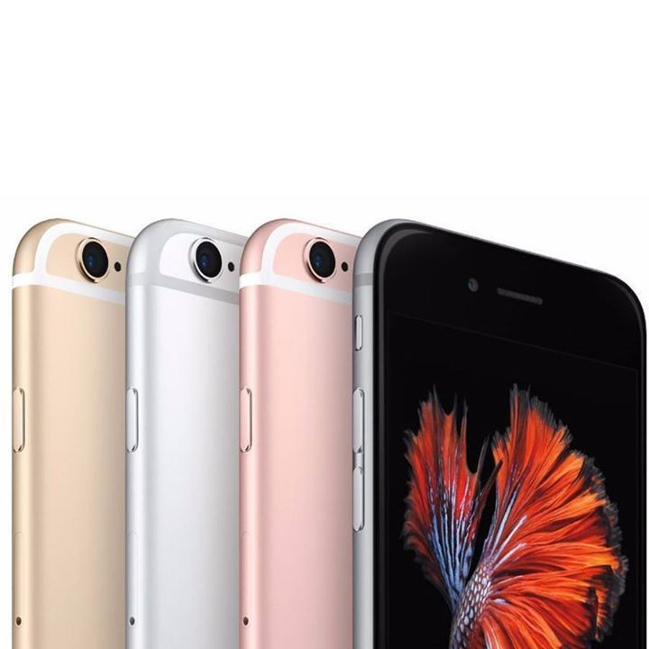 ئایفۆن 6s و 6s Plus بەکارهاتووی ئەمریکی لامان دەست دەکەوێت ڵدینا ایفون 6s و 6s Plus مسعملة Available Usa S Second Hand Iphone 6s Iphone Smartphone Iphone 6s