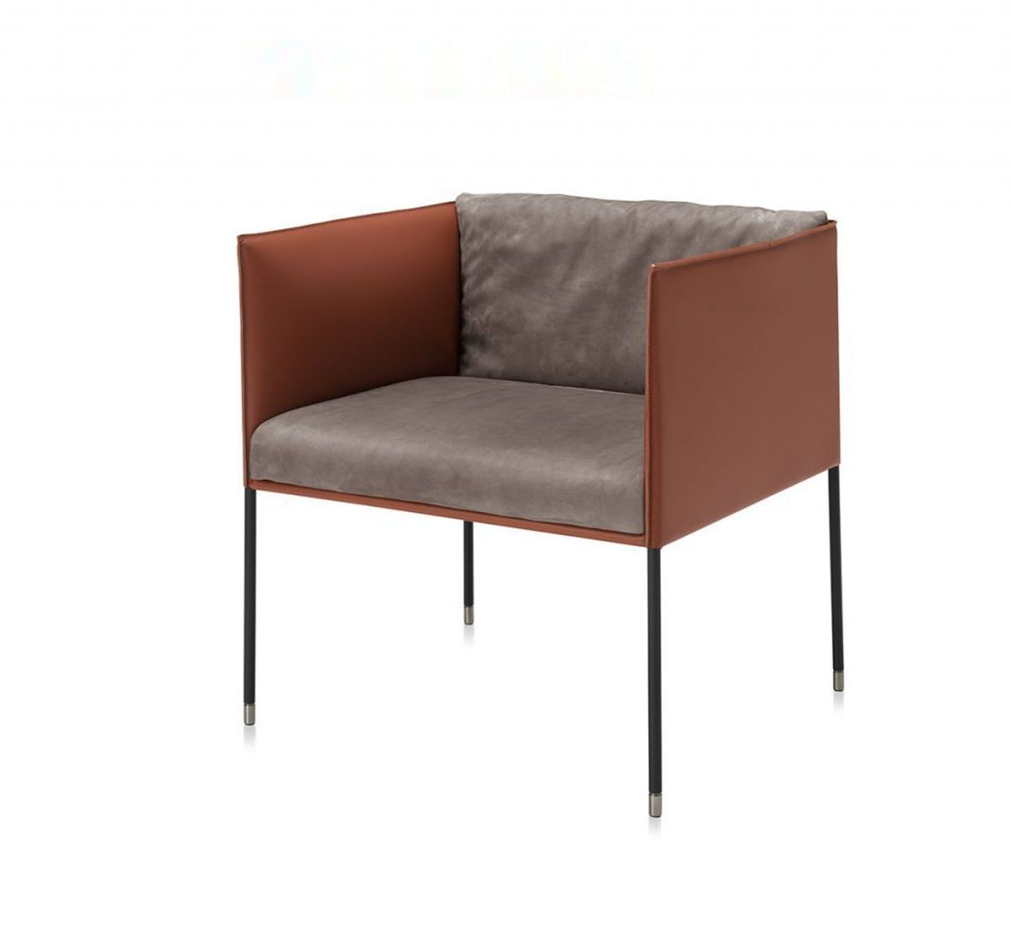 Square Armchair by Frag Furniture  Square armchairs, Furniture