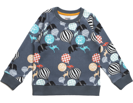 Filemon Kid Sweatshirt Up!
