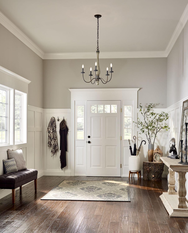 Cool Wood Flooring Ideas, Dark Laminate Flooring Pics and ...