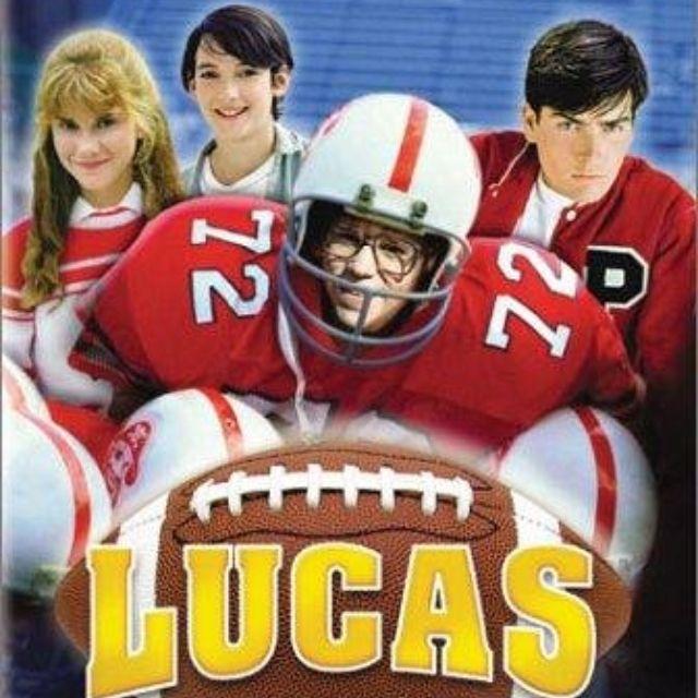I LOVE 80s movies!