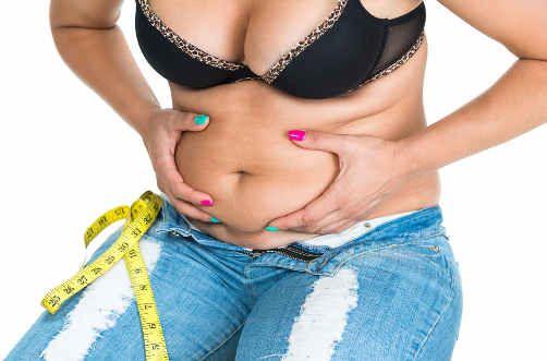 10 formas de bajar de peso