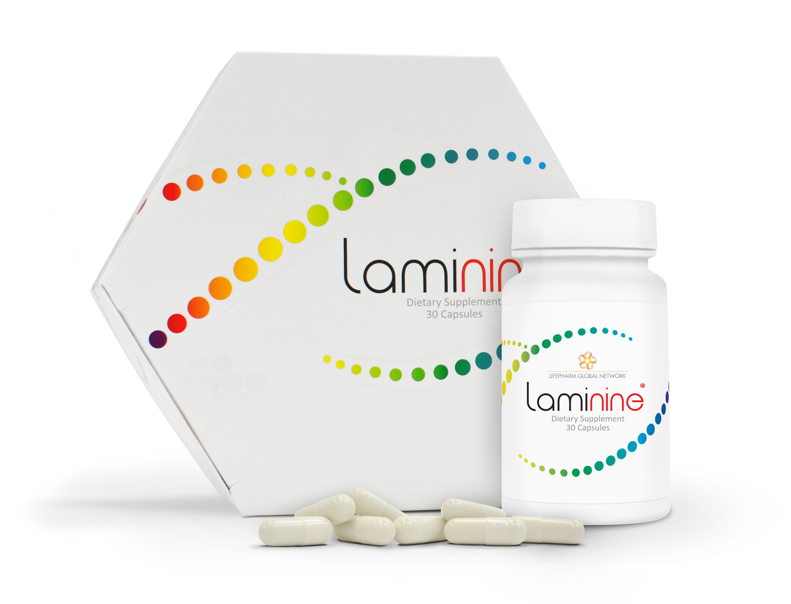 Laminine supplement uk