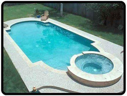 Pool Shape Roman
