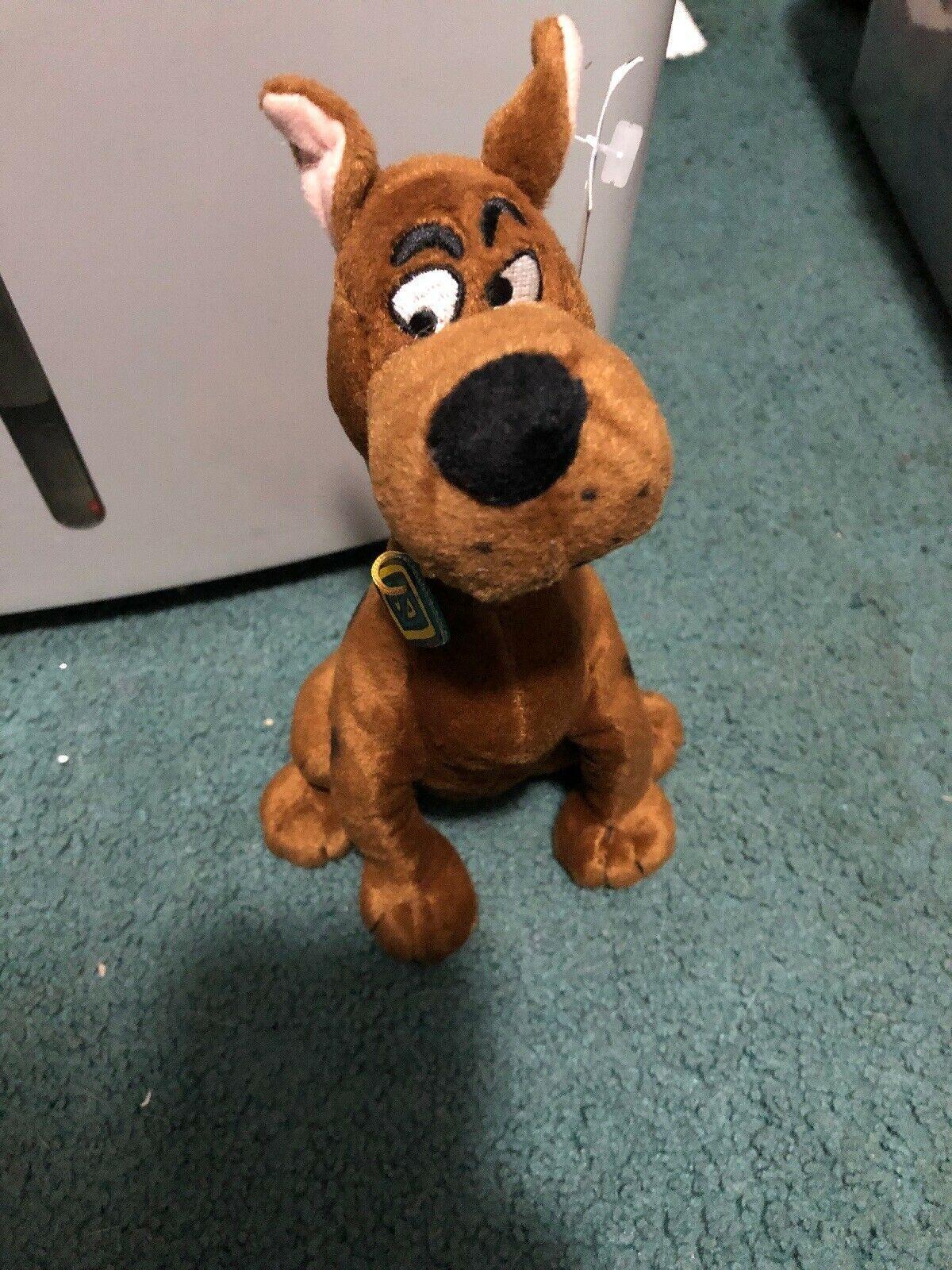 19++ Scooby doo stuffed animal images