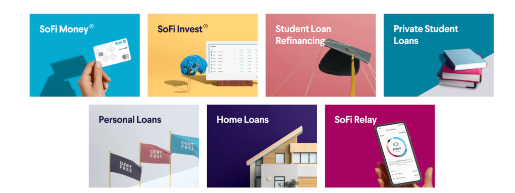 Sofi Personal Loans And More 2020 Review In 2020 Personal Loans Refinance Student Loans Federal Student Loans