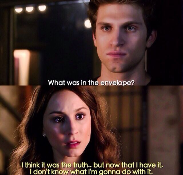 Spencer and Toby - 5x11