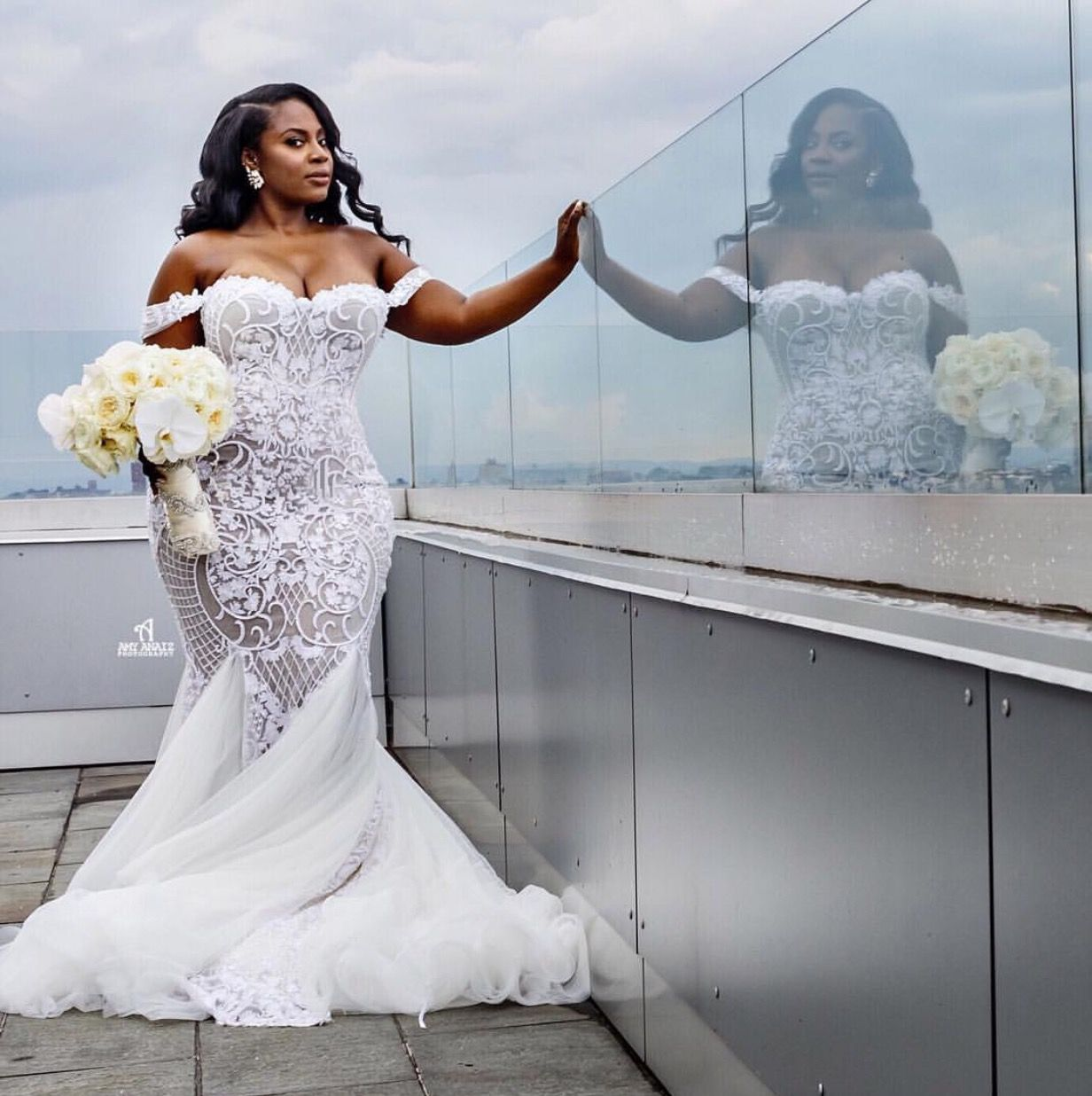 Pin de Sydney M. Hunley 👸🏾✨ en Wedding Dreams ✨ | Pinterest ...