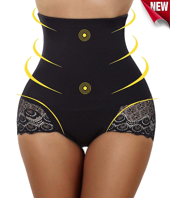2d9b93254ecb3 Invisable Body Shaper High Waist Tummy Control Panty Slim Butt ...
