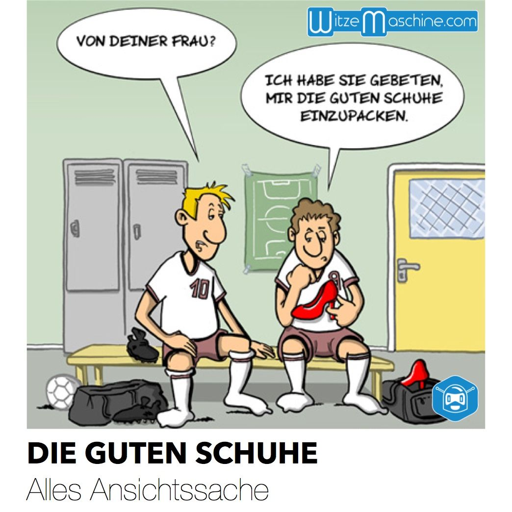 Witzige Bilder Zum Totlachen Top 100 Fussball Witze