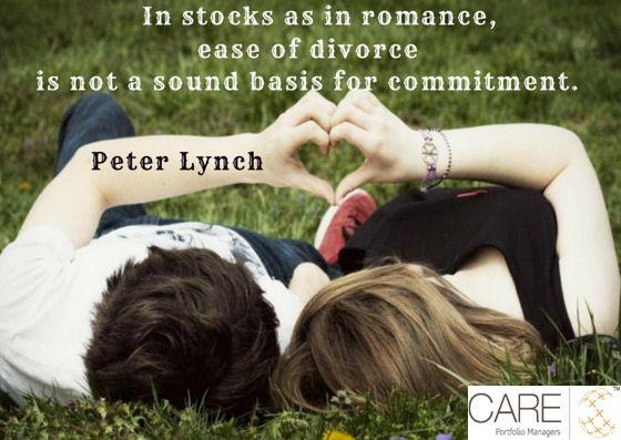 Stocks and Romance