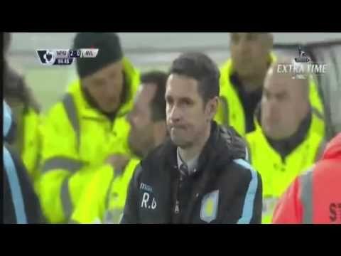 West Ham vs Aston Villa 2 0 Premier League 2016