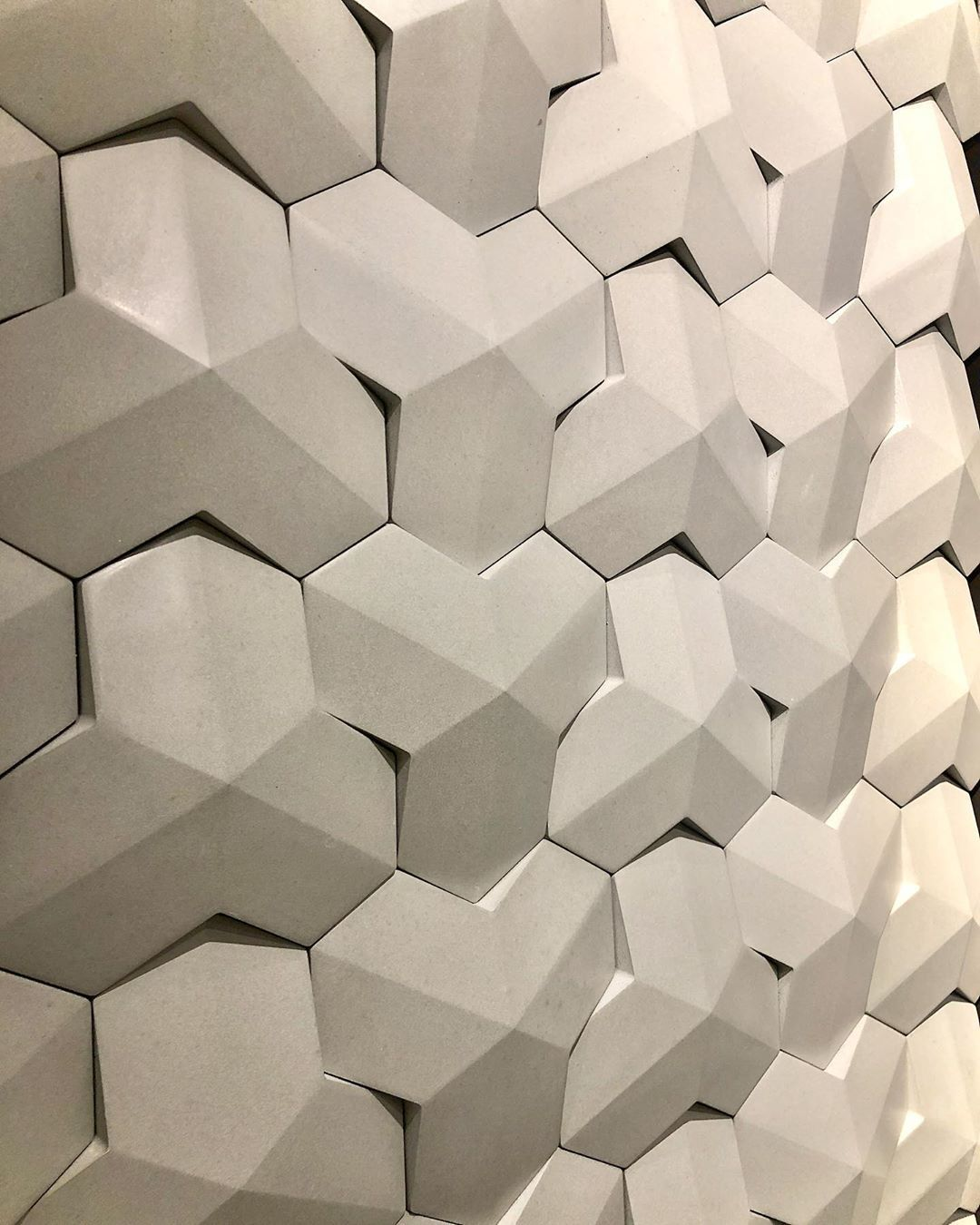 Concrete Wall Tile For Feature Wall Forg3d 2020