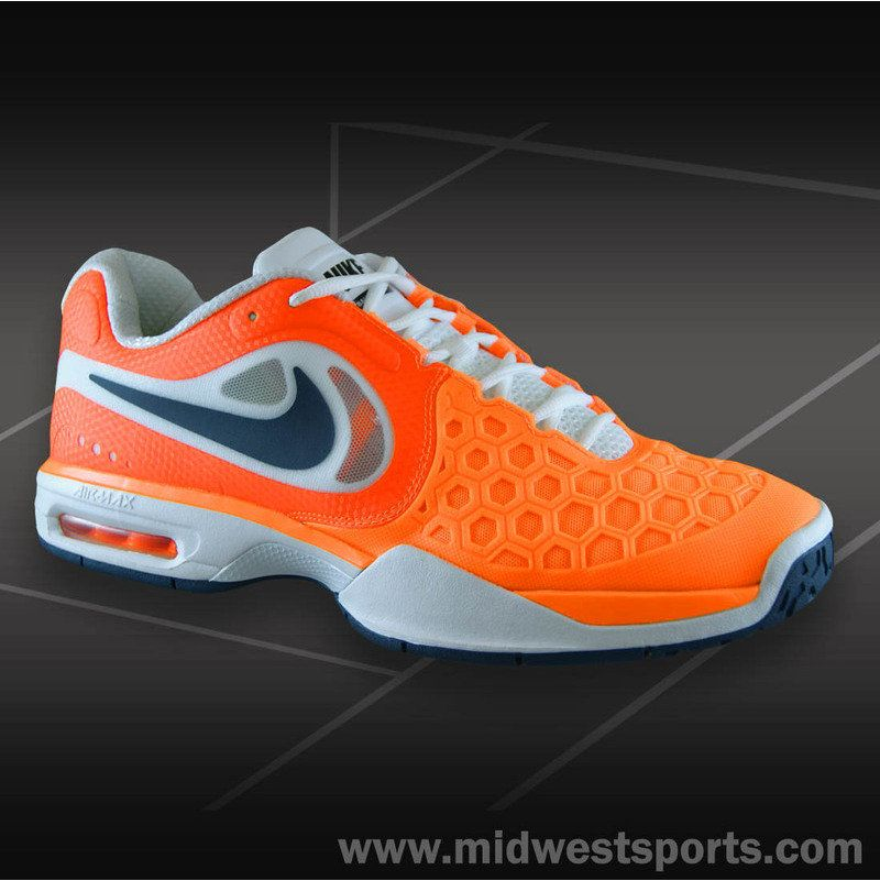 Nike Air Max Courtballistec 4.3: Nike