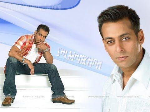 Salman Khan Bodyguard Hindi Movie Songs