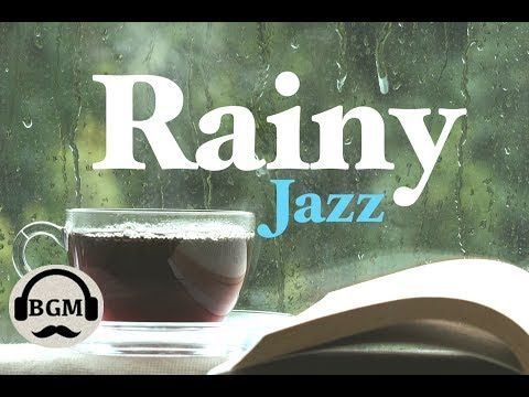 Soft Jazz Instrumental Music - Chill Out Cafe Music For Study, Work