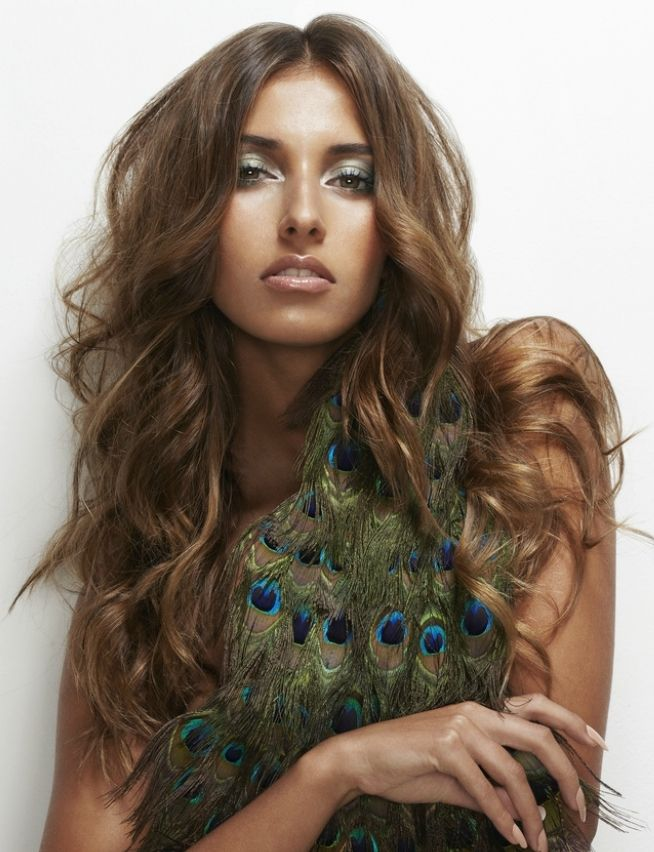 We love wigs. Why? Because a wig can give you a new look in just ...