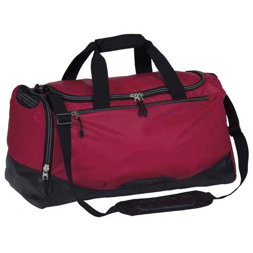 e309c4d8778 Hever Sports Bag. Ideal for the gym or a weekend away! Choice of colours  each with black trims. | Health & Fitness Ideas | Bags, Sports, Travel bags