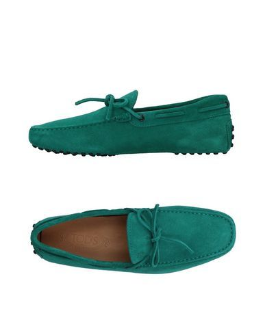 548df667ee3 TOD S Men s Loafer Emerald green 9.5 US