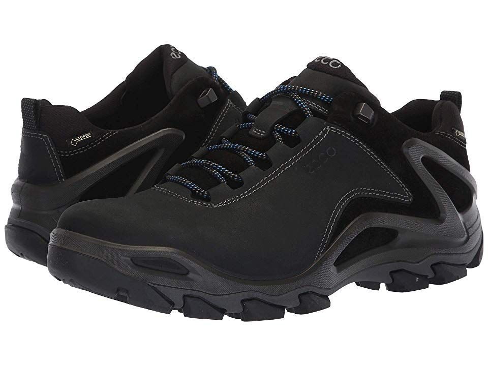 ECCO Sport Terra Evo Low Gore Tex Men's Shoes BlackBlack