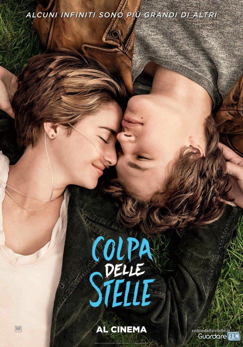 Colpa delle stelle Streaming ita su http://www.guardarefilm.com/streaming-film/906-colpa-delle-stelle-2014.html
