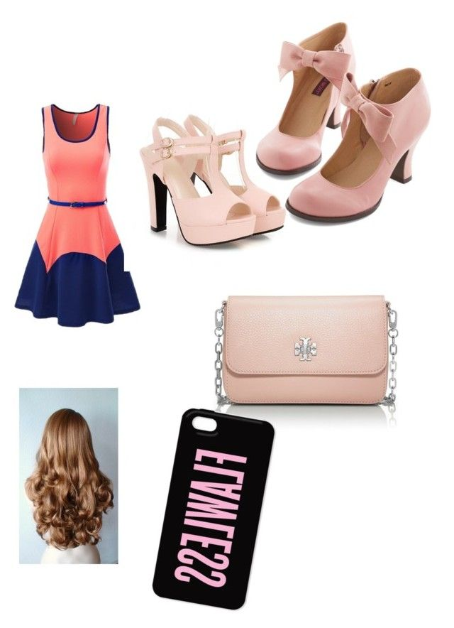 e1dfaf017 Going to wedding by davis-joi on Polyvore featuring Doublju