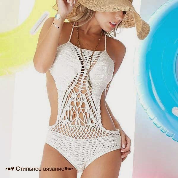 Patrones Crochet, Manualidades y Reciclado: Patron de Crochet de ...