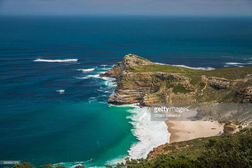 Cape Of Good Hope | Western Cape, South Africa | #stockphotos #gettyimages #print #travel
